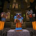 Get Your Free Minecraft Halloween Texture Pack