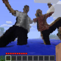 Kinect Hack Makes Minecraft Even More Personal And Fun