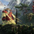 World of Warcraft: Mists of Pandaria Cinematic Trailer Available For Your Viewing Pleasure