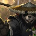 New World of Warcraft Mists of Pandaria Expansion Revealed [Blizzcon 2011]