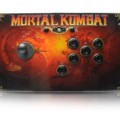Mortal Kombat Fight Stick Puts You Back In The Arcade