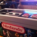 Back From The Past, The NES Controller Coffee Table