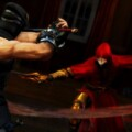 New Ninja Gaiden 3 Screens Released