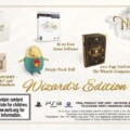 Ni No Kuni Special Wizard's Edition Issues