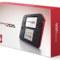 Nintendo Unveils Latest 3DS Model… The 2DS