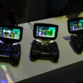 Nvidia Project Shield Hands-On Impressions [CES 2013]