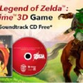 There's Still Time To Get The Ocarina of Time 3D Soundtrack