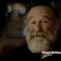 Ocarina of Time 3D Commercial Has Robin Williams, And His Awesome Beard