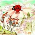 PS3 Getting Okami HD With Move Support This Fall