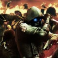 Is Capcom Happy With Operation Raccoon City?