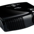 Review – Optoma GT750E 3D Gaming Projector
