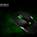 Razer Ouroboros Mouse Is Customizable And Ambidextrous