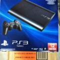 12 GB Flash Version Of PS3 Coming To North America