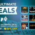Sony Offers Ultimate Edition Titles On PSN