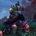 World of Warcraft Pandaren Mount Revealed – It's A Shell Shocker!