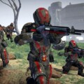 Planetside 2 Will Do MMOFPS Games Right