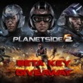 Planetside 2 Beta Starts Soon, Get Your Key Here