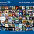 Sony Announces PlayStation Now Subscription Service
