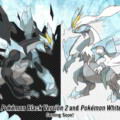 Nintendo Confirms Pokémon Black Version 2 And White Version 2