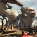 God Of War: Ascension Says Hello To Polyphemus