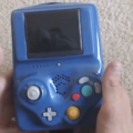 So A Dude Made A Portable GameCube