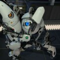 Portal 2 DLC Out Now For Free, The Game Is Half-Price On Steam