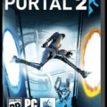 Portal 2 Concept Box Art Shakes The Minimalist Aesthetic