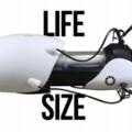 Buy A Life-Size Portal Gun
