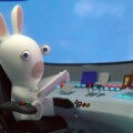 Rabbids Land Coming To The Wii U, Tons Of Rabid Fun [E3 2012]