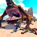 RaiderZ Closed Beta Dates Announced