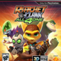 Ratchet And Clank: All 4 One Releasing On October 18th