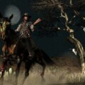 The Official Launch Trailer For Undead Nightmare Spins Heads