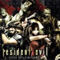 Resident Evil Deck Building Game [GenCon 2011]
