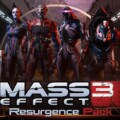 Mass Effect 3 Resurgence Pack Released