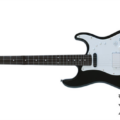 Rock Band 3 Squier Guitar Has Price and Date
