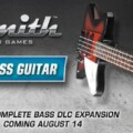 Rocksmith Gets Bass Expansion On August 14