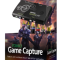 Review – Roxio Game Cap Console Capture Device