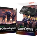 Roxio Offers New Video Capture Options For Console and PC
