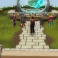 RuneScape Introduces Clan Citadels Expansion