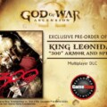 God Of War And 300 Are Coming Together As GameStop Exclusive DLC
