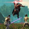 Star Wars: The Old Republic, Including 200 Hours Of Gameplay Per Class