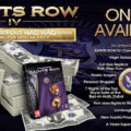 Saints Row IV Has The Mother Of All Collectors Editions