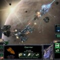 Starcraft II Custom Map Takes Combat To The Edges Of Space