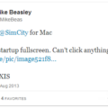 SimCity For Mac Owners Report Serious Issues At Launch