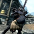 "Elder Scrolls V: Skyrim ""Kill Children"" Mod [Mod of the Day]"