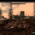 This Is Skyrim, Played Using The Kinect