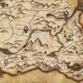 Interactive Skyrim Map Coming To The iOS