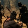 This Is How Characters Come To Life In Skyrim – The Animation