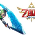 Total Mind Explosion, Legend of Zelda: Skyward Sword Trailer Easter Egg