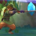 Take A Look At Exclusive Skyward Sword Gameplay, Courtesy Of GDC